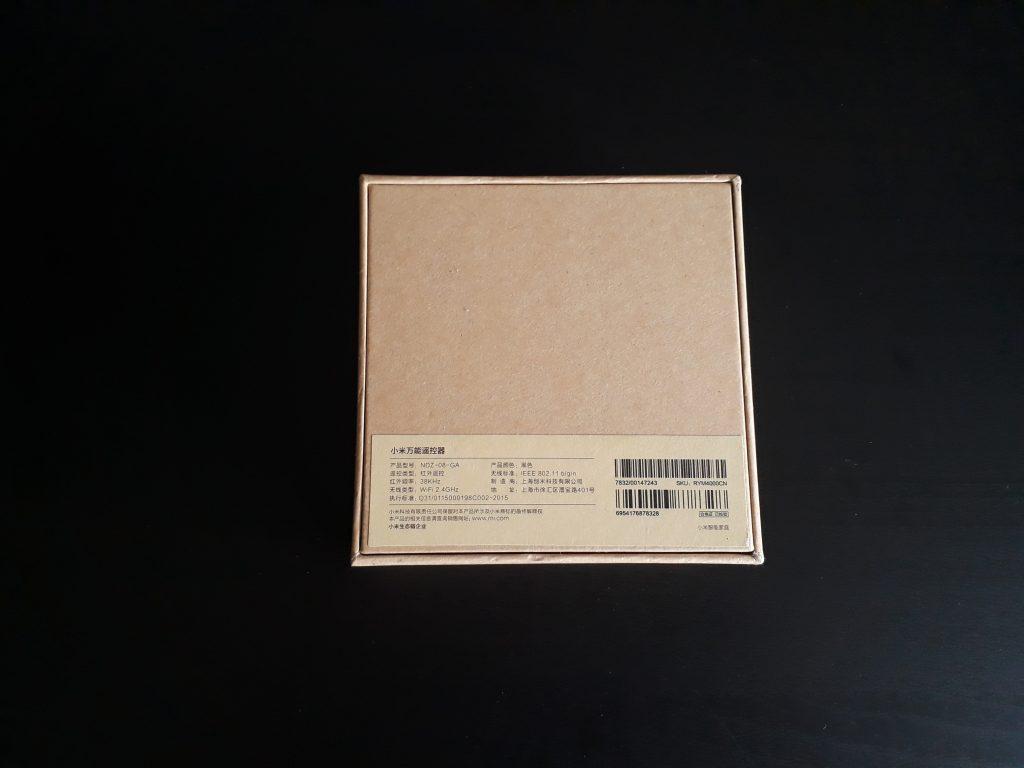 Xiaomi Universal IR Remote