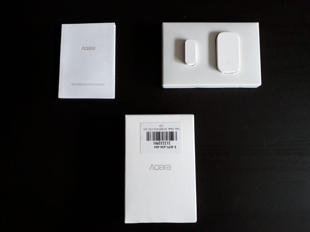 Aqara Tür und Fenster Sensor