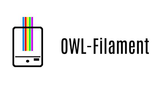 OWL-Filament