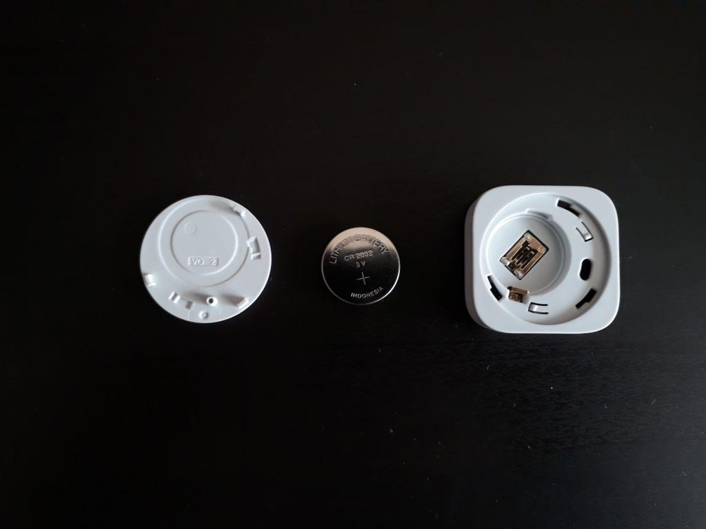 Aqara Temperatur- und Feuchtigkeitssensor